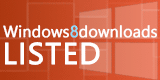Windows8downloads LISTED