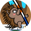 Animal Olympics - Pole Vault