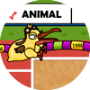 Animal Olympics - Triple Jump